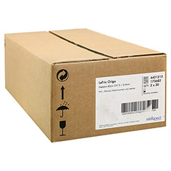LOFRIC Origo Katheter Nelaton Ch 12 40 cm 60 St�ck