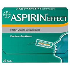 Aspirin Effect 20 Stück
