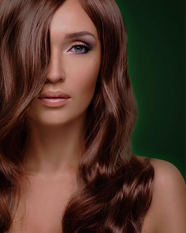 Themenshop Natürliche Haarpflege
