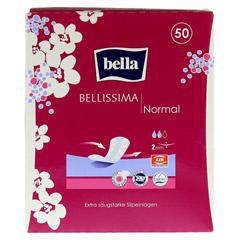 BELLA Slipeinlagen normal 50 Stück - Vorderseite