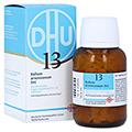 BIOCHEMIE DHU 13 Kalium arsenicosum D 12 Tabletten 420 St�ck N3