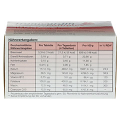 TROMCARDIN complex Tabletten 120 Stück - Linke Seite
