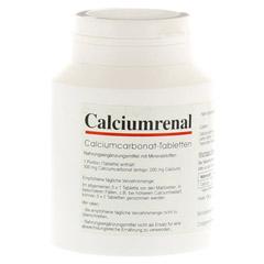CALCIUMCARBONAT CALCIUMRENAL Tabletten 200 Stück