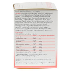 CLIMAFEM Tabletten 60 Stück - Rechte Seite