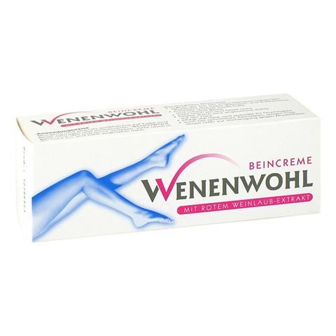 WENENWOHL Beincreme 100 Gramm