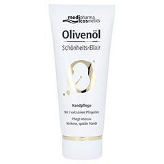 OLIVEN�L Sch�nheits-Elixir Handpflege Creme 100 Milliliter