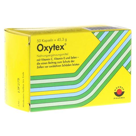 OXYTEX Kapseln 50 Stück