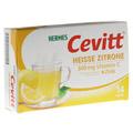 HERMES Cevitt hei�e Zitrone Granulat