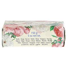 KAPPUS Florosa peony bed Seife 150 Gramm - Oberseite