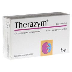 THERAZYM Tabletten 100 Stück