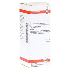 PETROSELINUM Urtinktur 50 Milliliter N1