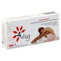 HYPO A 4VAG Vaginalzäpfchen 6 Stück