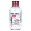 BIODERMA Sensibio H2O Reinigungslösung in Pumpflasche 500 Milliliter