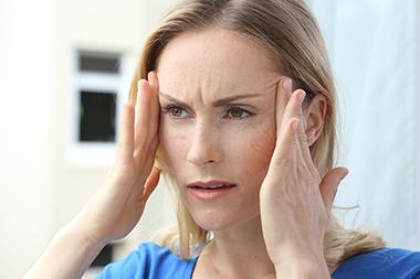 Themenshop Kopfschmerzen