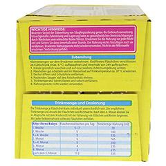 NESTLE BEBA Pro 1 flüssig 8x200 Milliliter - Linke Seite