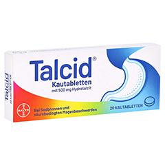 Talcid 20 Stück N1
