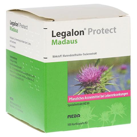 Legalon Protect Madaus 100 St�ck N3