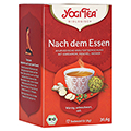 YOGI TEA Wohlf�hl Bio Filterbeutel 17x1.8 Gramm
