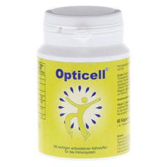 OPTICELL Kapseln 60 St�ck