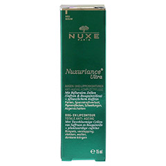 NUXE Nuxuriance Ultra Augen- & Lippenkonturenpfl. 15 Milliliter - Vorderseite