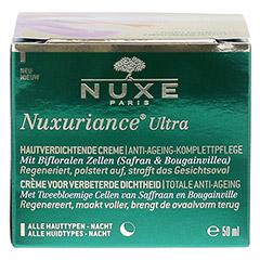 NUXE Nuxuriance Ultra Nachtcreme 50 Milliliter - Vorderseite