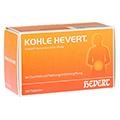 Kohle-Hevert 100 Stück