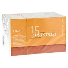 CHARANTEA Teebeutel Zimt 15 Stück