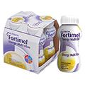FORTIMEL Energy Multi Fibre Vanillegeschmack 4x200 Milliliter