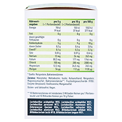 INNOVALL Microbiotic AAD Pulver 14x5 Gramm - Rechte Seite