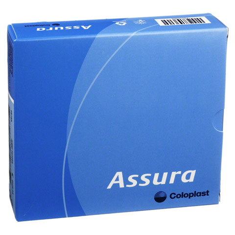 ASSURA Basisp.RR50 10-45mm m.Gürtelb. 5 Stück