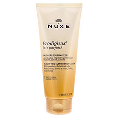 NUXE parf�mierte K�rpermilch Prodigieux 200 Milliliter