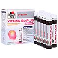 DOPPELHERZ Vitamin B12 Plus system Trinkampullen 10x25 Milliliter