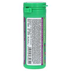 MIRADENT Xylitol Chewing Gum Kids 30 Gramm - Rückseite