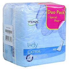 TENA LADY extra Einlagen Duopack 40 Stück