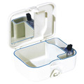 MIRADENT Prothesen-Aufbewahrungsbox Protho Box 1 Stück
