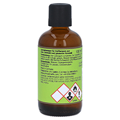 AROMEX 100 ml �therisches �l 100 Milliliter - Linke Seite