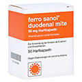 Ferro sanol duodenal mite 50mg 50 St�ck N2