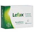 Lefax 100 St�ck N3
