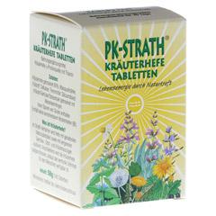PK STRATH Kräuterhefe Tabletten 140 Stück