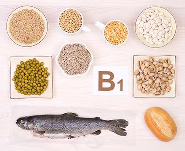 Themenshop Vitamin B12 Mangel Bild 1