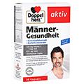 DOPPELHERZ M�nner-Gesundheit Kapseln 30 St�ck