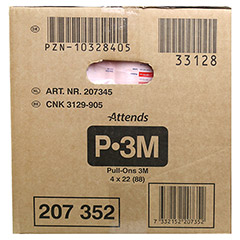 ATTENDS Pull-Ons 3 medium 4x22 St�ck - Linke Seite