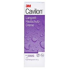 CAVILON 3M Langzeit Hautschutz Creme 3392G CPC 92 Gramm - Vorderseite