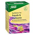 BACHBL�TEN Tee Freude & Harmonie Bio Salus 15 St�ck