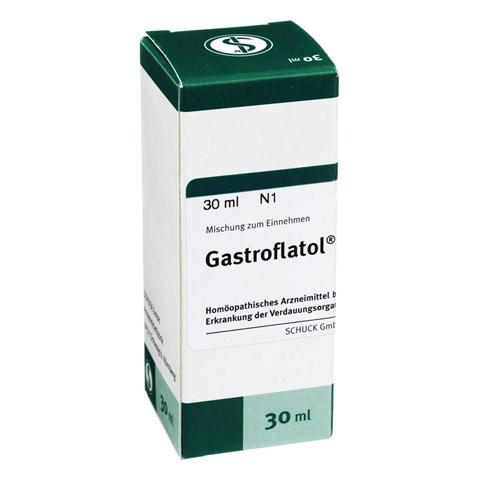 GASTROFLATOL Tropfen 30 Milliliter