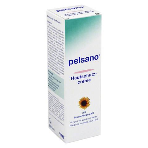 PELSANO Baby Hautschutzcreme 100 Milliliter