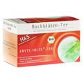 H&S Bachblüten Erste-Hilfe-Tee Filterbeutel 20 Stück
