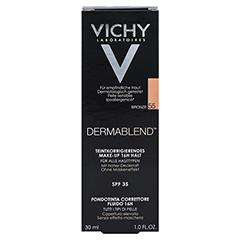 VICHY DERMABLEND Make-up 55 30 Milliliter - Vorderseite