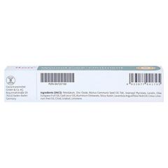 ILON Wundpflege-Salbe 50 Milliliter - Oberseite