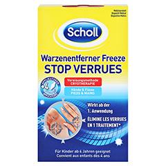 SCHOLL Warzenentferner Freeze 80 Milliliter - Vorderseite